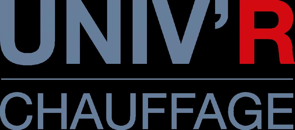 Logo de l'entreprise Univ'R Chauffage