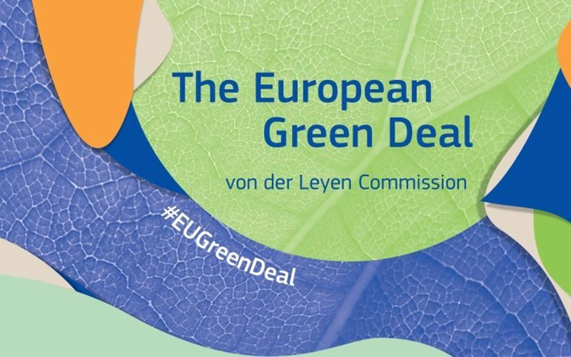 Que prévoit le Green Deal Européen sur la durabilité ?