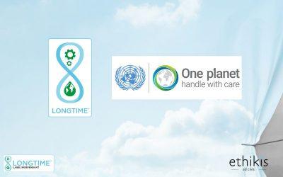 LONGTIME® intègre le réseau One Planet de L'ONU