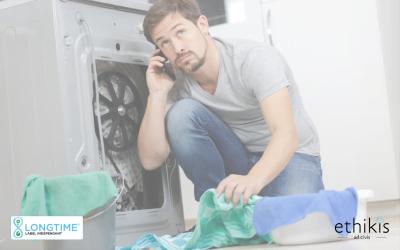 Enquête sur la durabilité des lave-linges