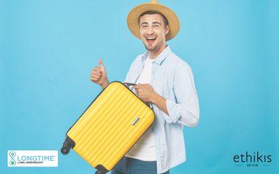 Enquête sur la durabilité des valises